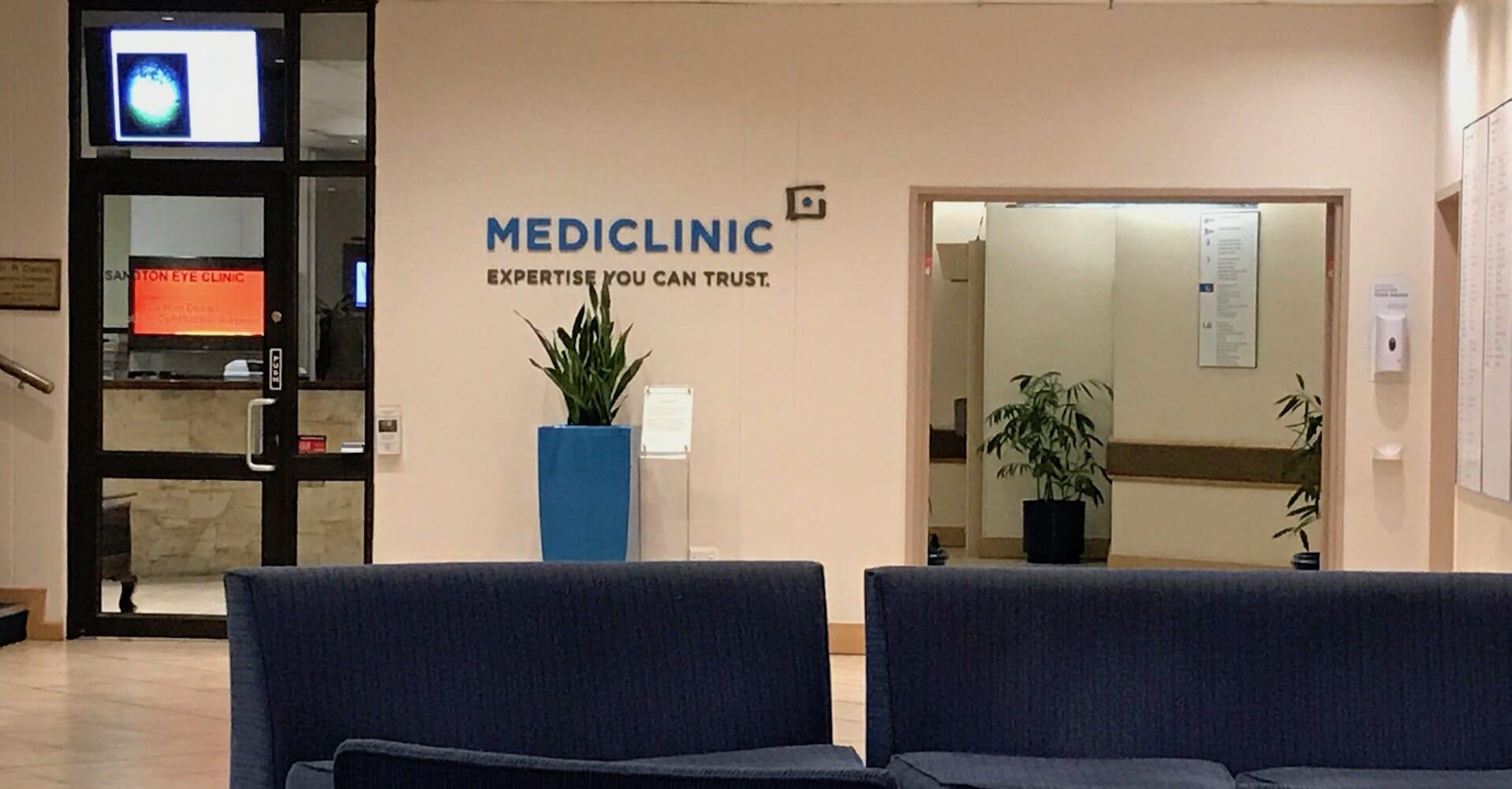Mediclinic Dr Torres-Holmes